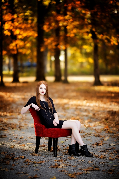 southern illinois senior photographer