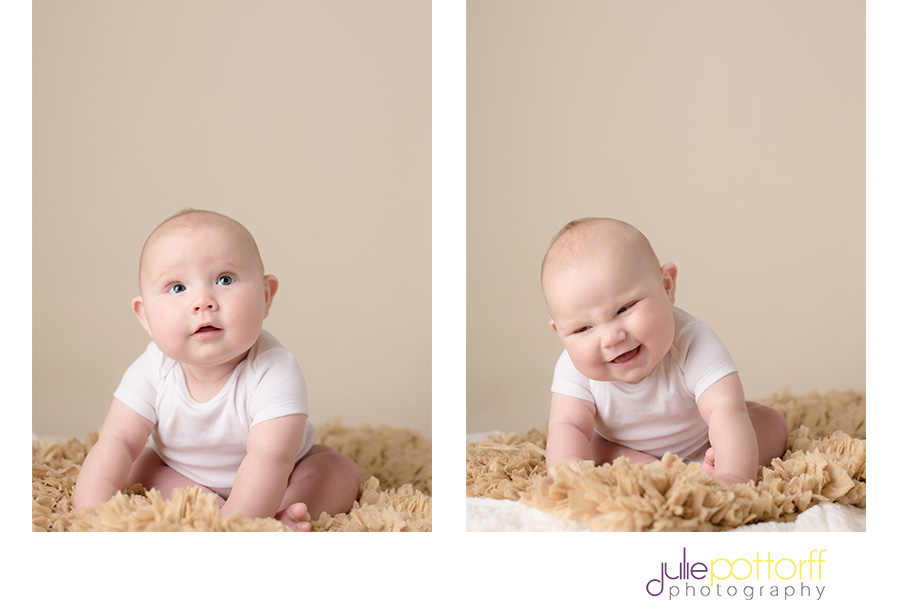 6 month pictures
