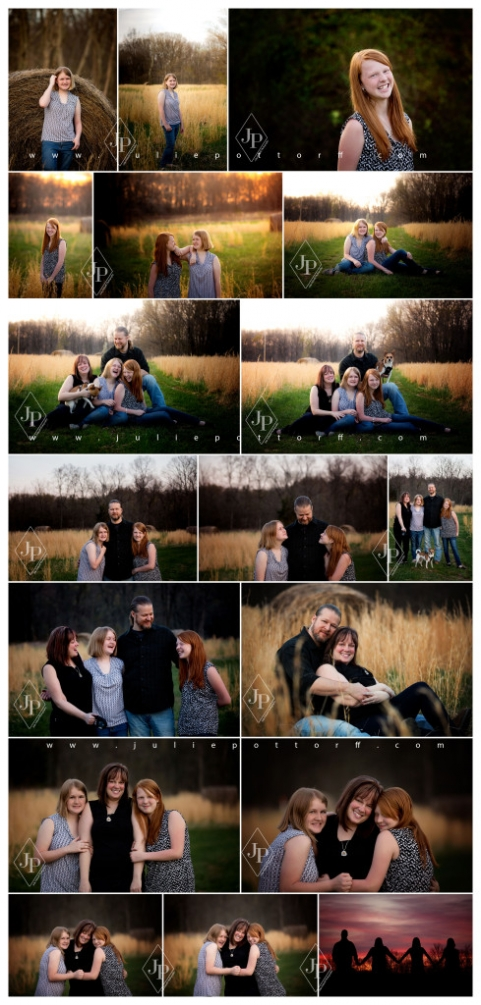 southern il family photography