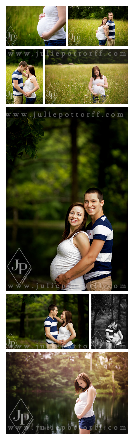 BLOOMINGTON IL MATERNITY PHOTOGRAPHER