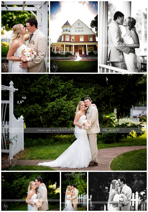 austin mansion southern il wedding photographer